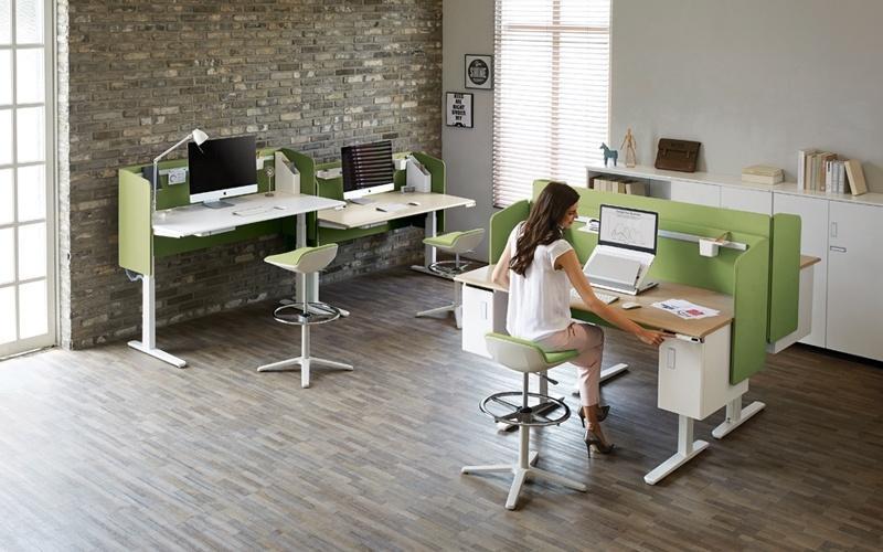 Ghế văn phòng cao cấp sựa lựa chọn cho văn phòng bạn