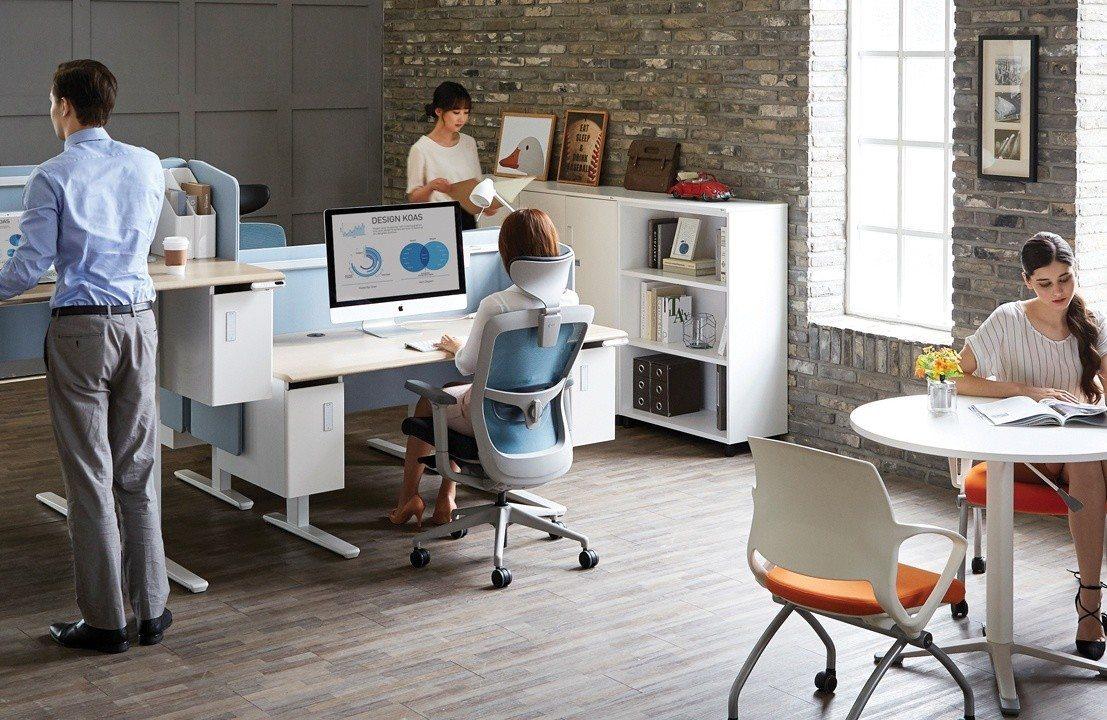 Lựa chọn ghế văn phòng phù hợp với nhu cầu của bạn